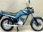 Jawa 125 Travel